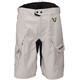 Zimtstern Targaz Bike Shorts Men Light Grey